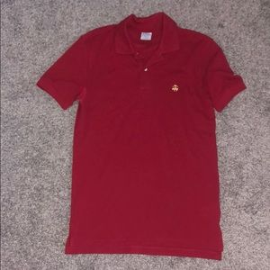 Men's Brooks Brother Slim fit polo